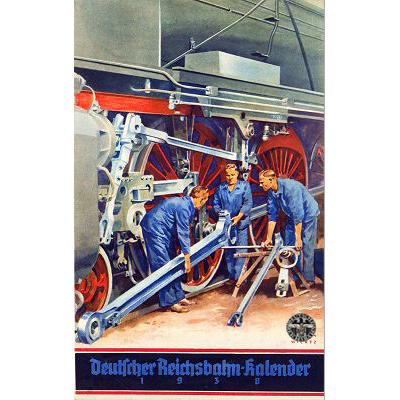 drg kalender 1938a