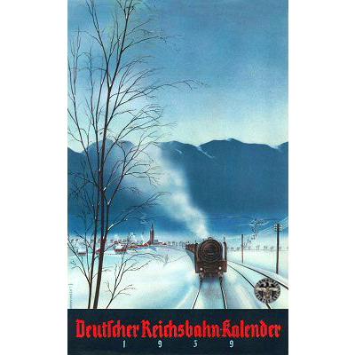 drg kalender 1939