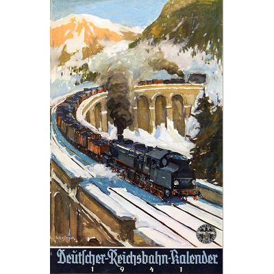 drg kalender 1941