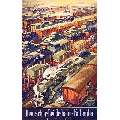 drg kalender 1943