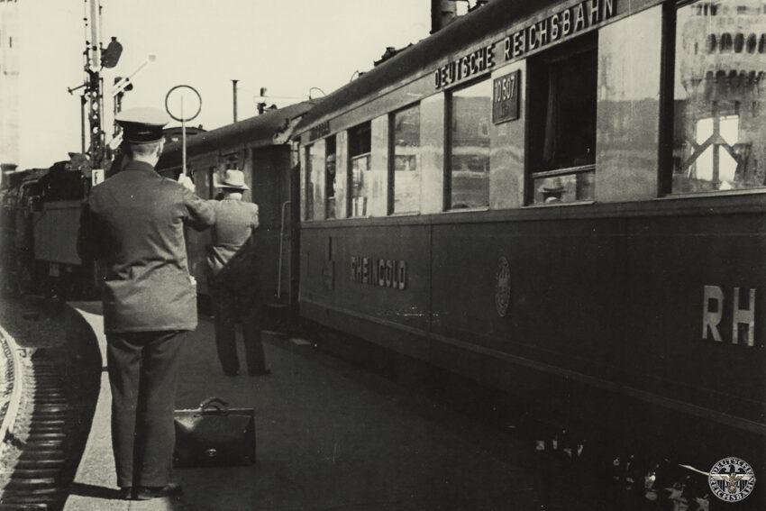 Rheingold onderweg