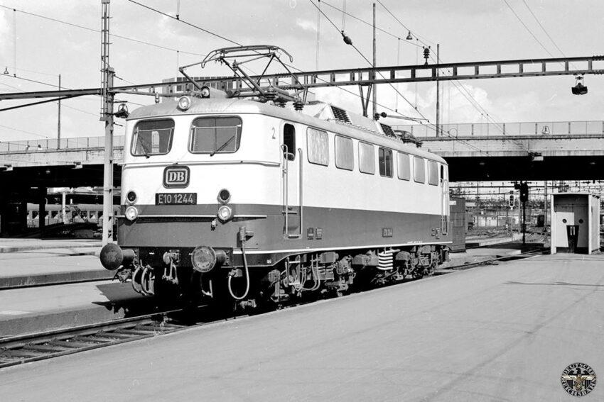 Baureihe E10